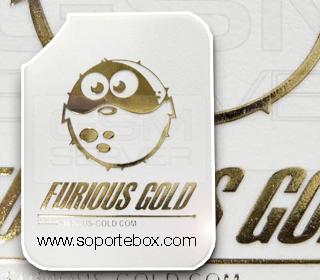Actualización Módulo Qualcomm Furious gold
