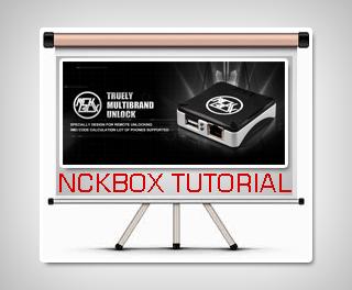 NckBox Explicación De Módulos