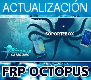 OCTOPLUS FRP TOOL 1.0.2
