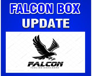 Falcon Box Qualcomm Module V1.8