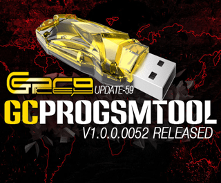 GcProKey Update 59