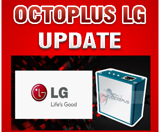 Octoplus/Octopus Box LG Software v.2.8.1