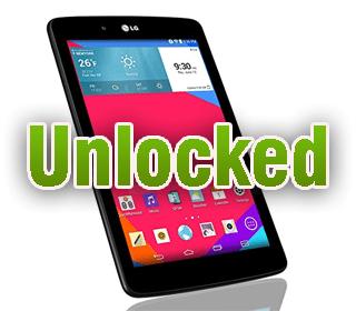 LG V410 UNLOCK
