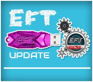 EFT Dongle Version 1.3.1
