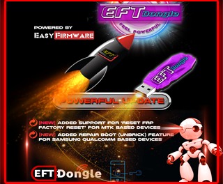 EFT Dongle Version 1.3.0