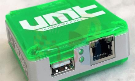 Introducción a UMT Box 2019