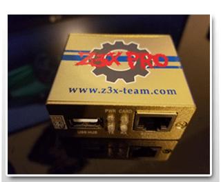 Z3X Samsung Tool PRO 31.1 Liberación por código samsung S9 Y S9+ Exclusivo