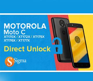 Sigma Software v.2.27.17 Liberacion directa para nuevos equipos Motorola