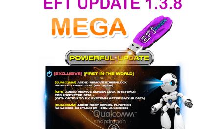 EFT Dongle Version 1.3.8 Mega Actualización