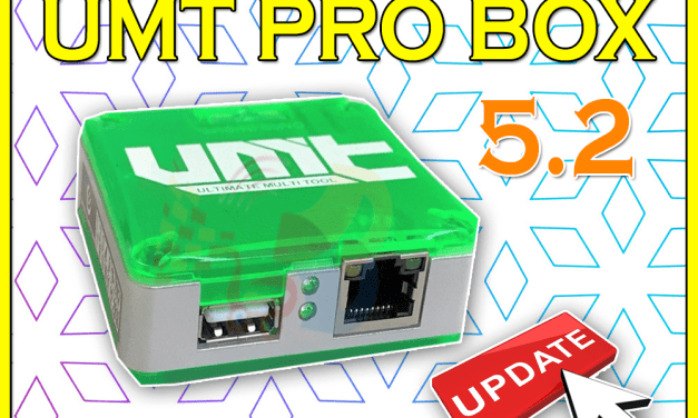 UMTv2 / UMTPro UltimateGSM v5.2