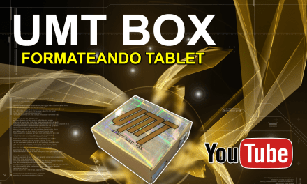 Como formatear tablet android con UMT BOX
