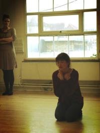 Rehearsals- The Magic Flute- Merry Opera Company