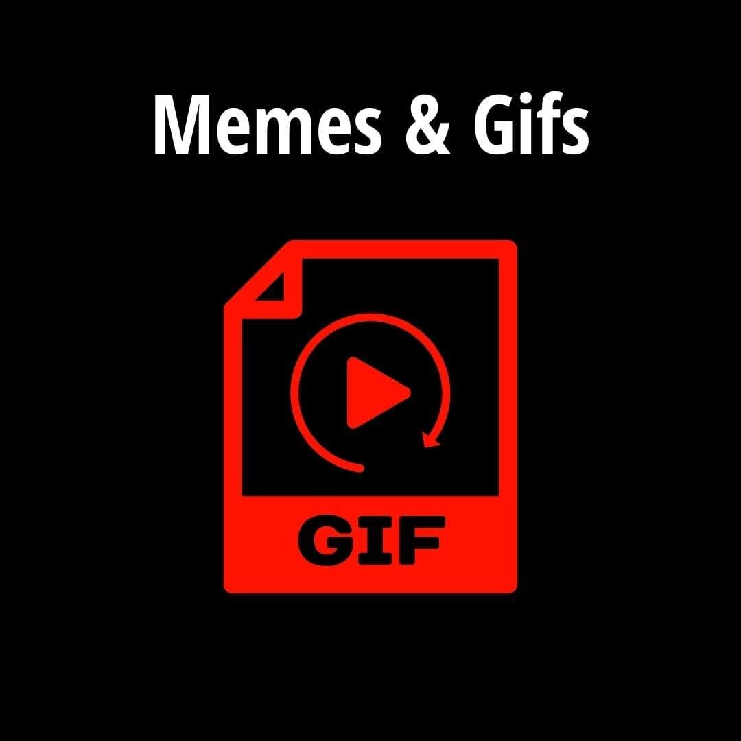 Sopranos Gifs & Memes