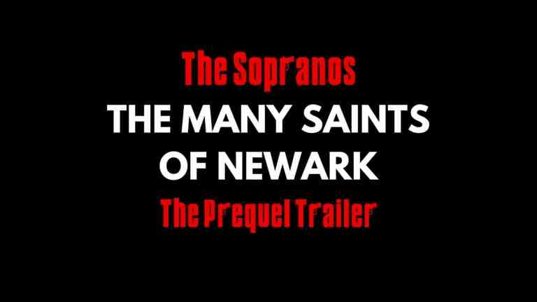 the many saints of newark trailer blog featured image
