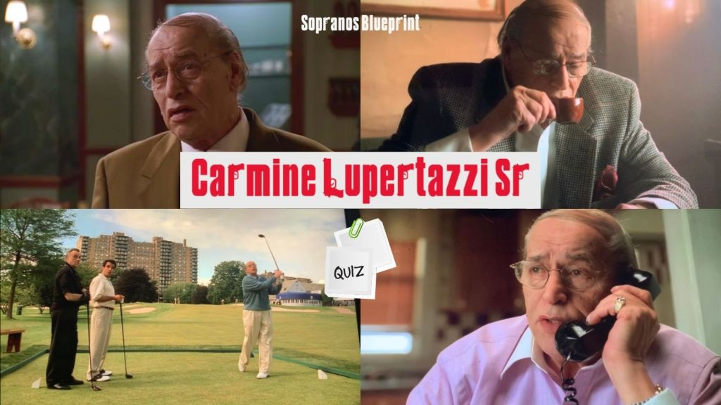How Much Do You Know About Carmine Lupertazzi Sr?