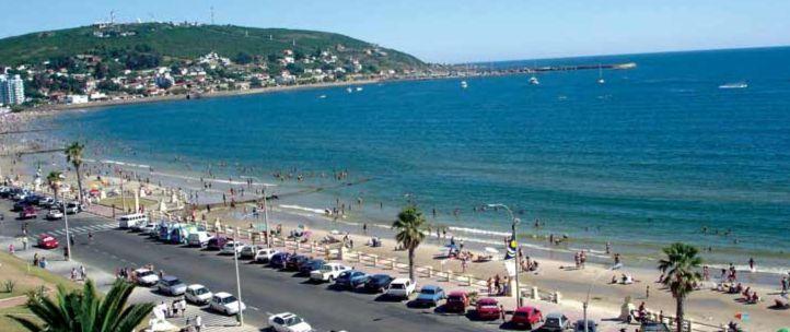 Playas Piriapolis