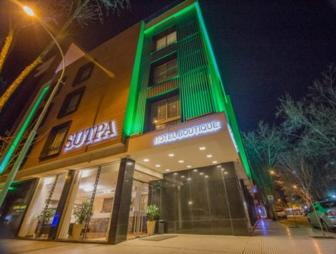 Hotel de SUTPA