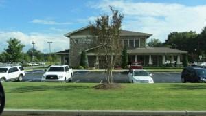 Southern Bank & Trust - Clarkesville GA
