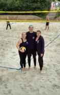 wolejbulowy turněr | Volleyballturnier in Dänemark 2016