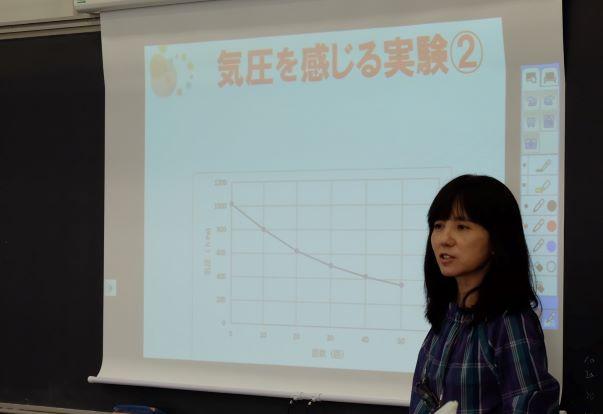 田園調布学園中等部・高等部 土曜プログラム 講座を担当しました