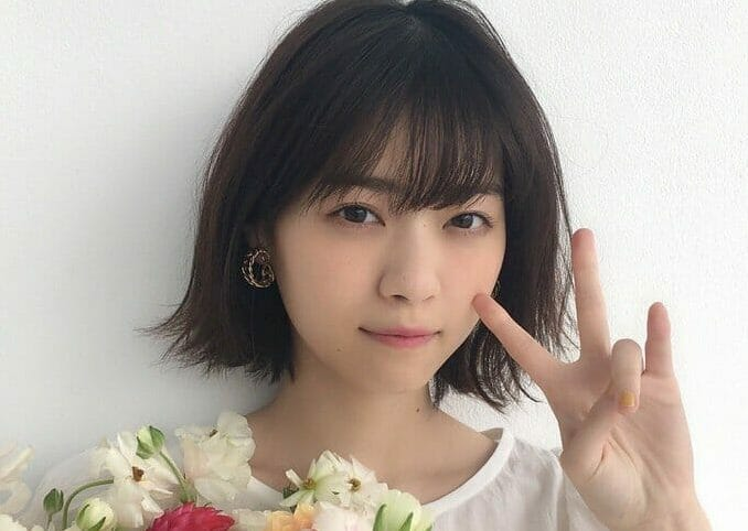 西野七瀬さんの歌声wwwwwwwww