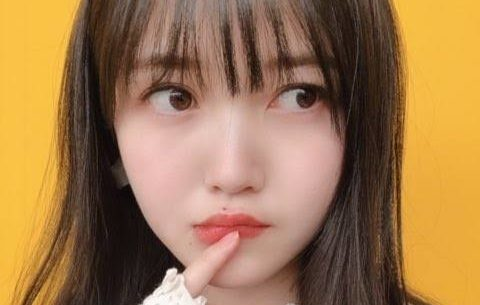 久保緒史里ちゃんはビジュアルの乃木坂の中でも、飛び抜けて可愛いよな!?