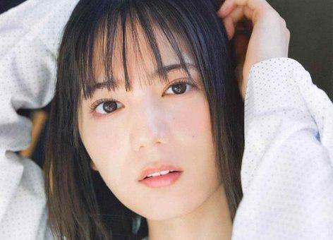 """【日向撮】小坂菜緒さん、18歳の""""すっぴん""""ショット"""
