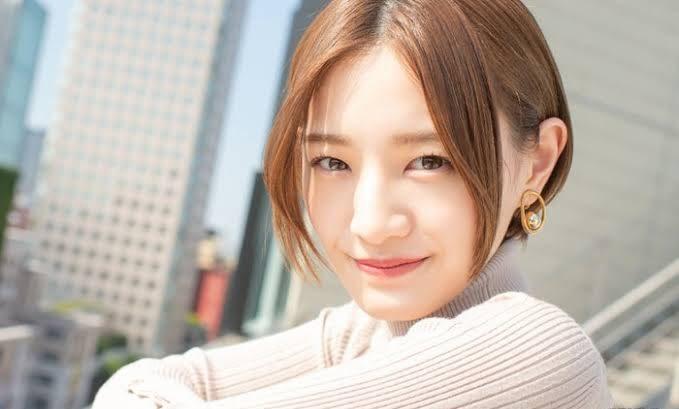 元乃木坂46中田花奈さん、報道番組MCに大抜擢!「女性活躍をわざわざ言われないような社会に」