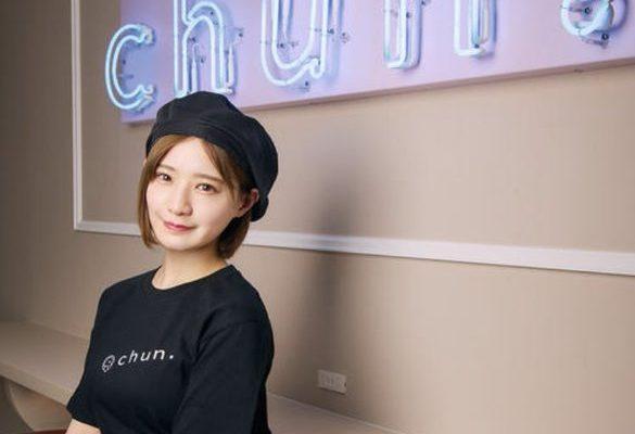 中田花奈りん、赤坂に念願の麻雀カフェをオープン!!