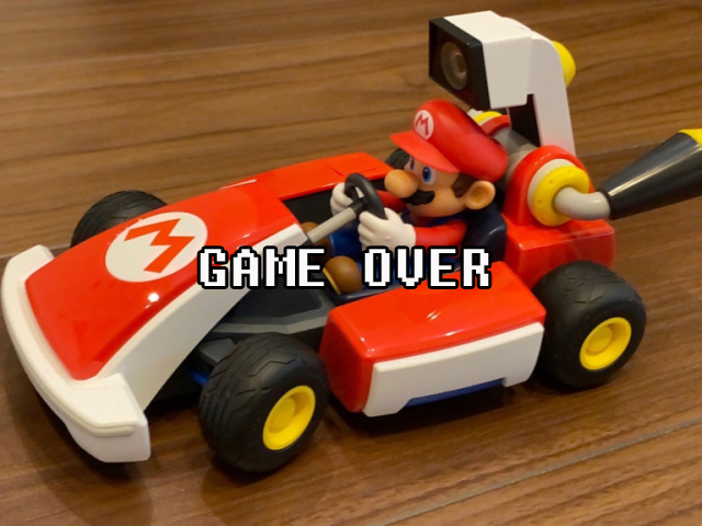 Nintendo's victory over MariCar finalized by Supreme Court of Japan