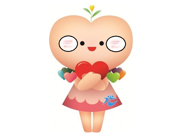 Town in Japan has adorable boob mascot, makes City Boob Declaration for a touching reason