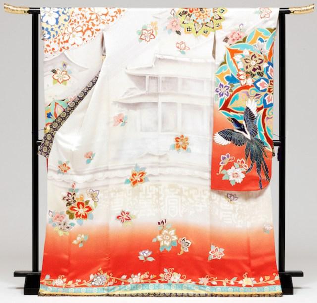 Уникальное кимоно 53