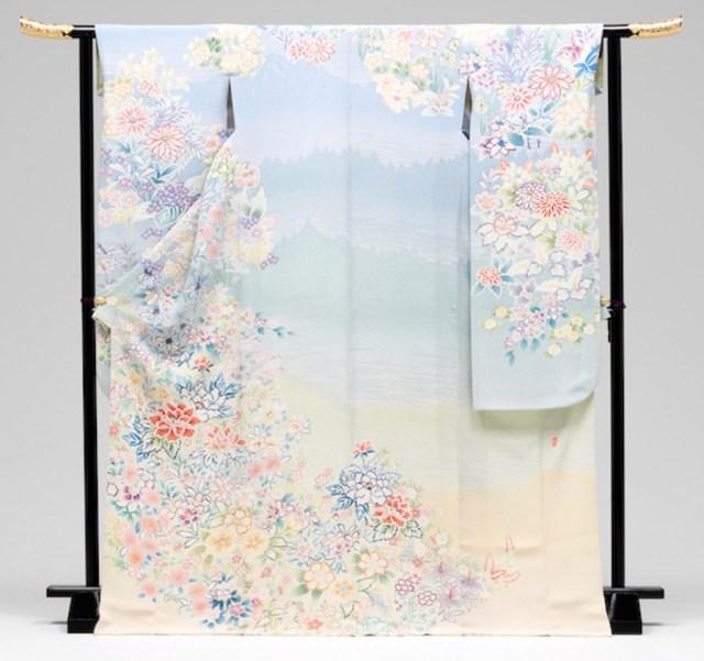 Уникальное кимоно 39