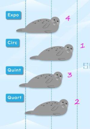 Expo Circ Quint Quart図解