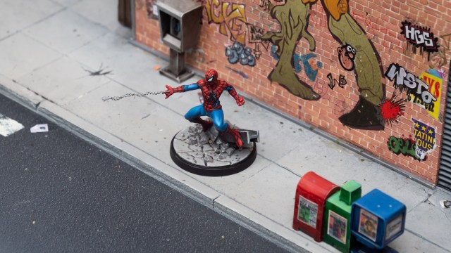 Spidey Complete (14 of 15)