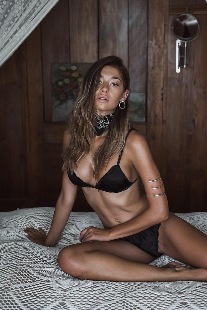 Raluca Elena Cojocaru Psm Magazine Bali Indonesia