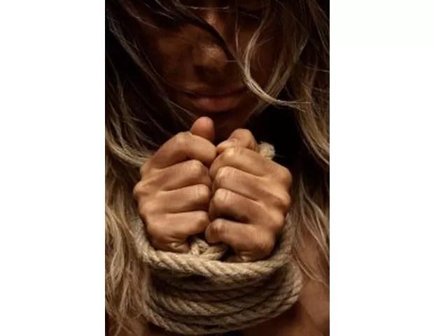 Violência contra a mulher: causas, conseqüências e serviços de ajuda