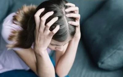 """Quando a ansiedade """"enlouquece"""", asfixia. O que fazer?"""