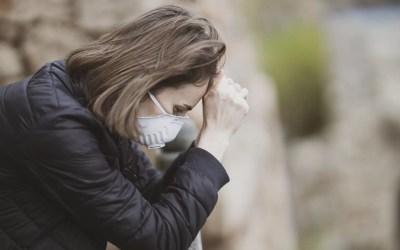 Coronavírus e Depressão: doença e devastação em perspectivas diferentes