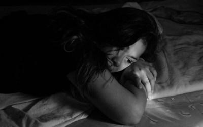 Os 4 tipos de Depressão menos conhecidos porém muito presentes