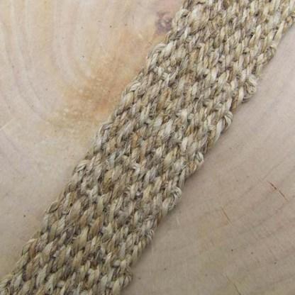 Hemp Woven Strap