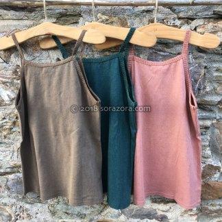 Bra Pocket Camisole