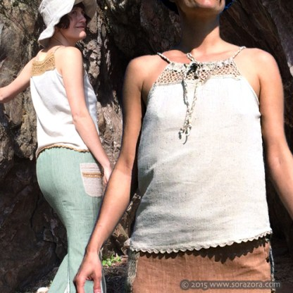 Cocoon Camisole