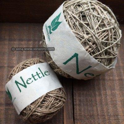 Nettle Twine