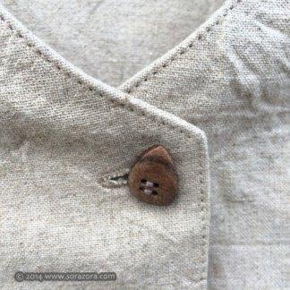 Pani Drop Jacket