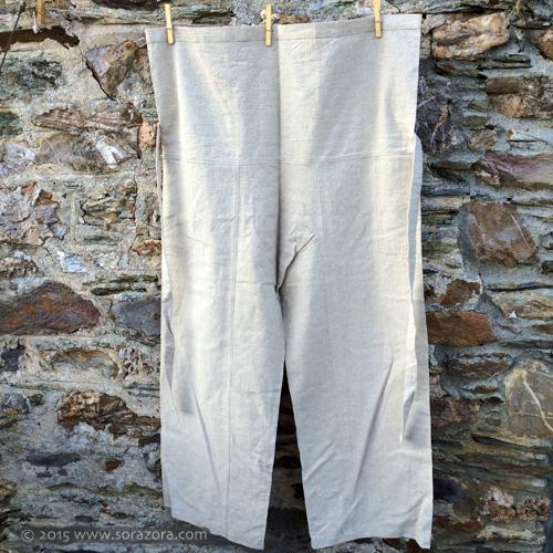 Azabu Thai Pants