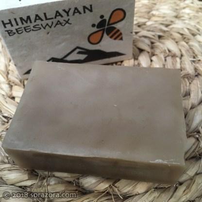 Himalayan Beeswax