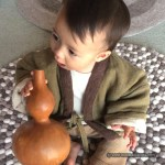 Silk Chanchanko For Kids