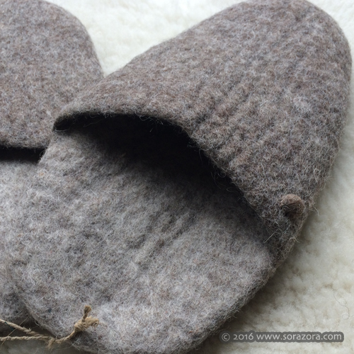 Flat Slippers