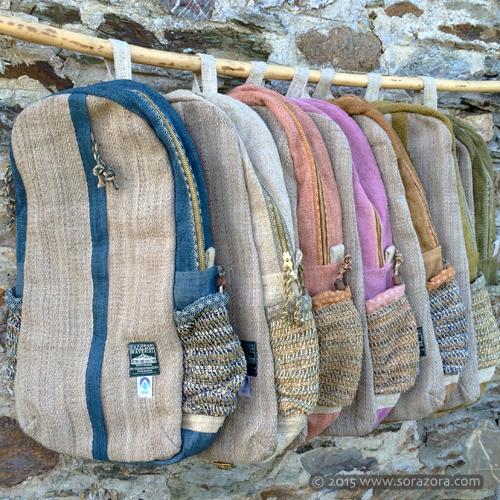 Himalayan Material Backpack
